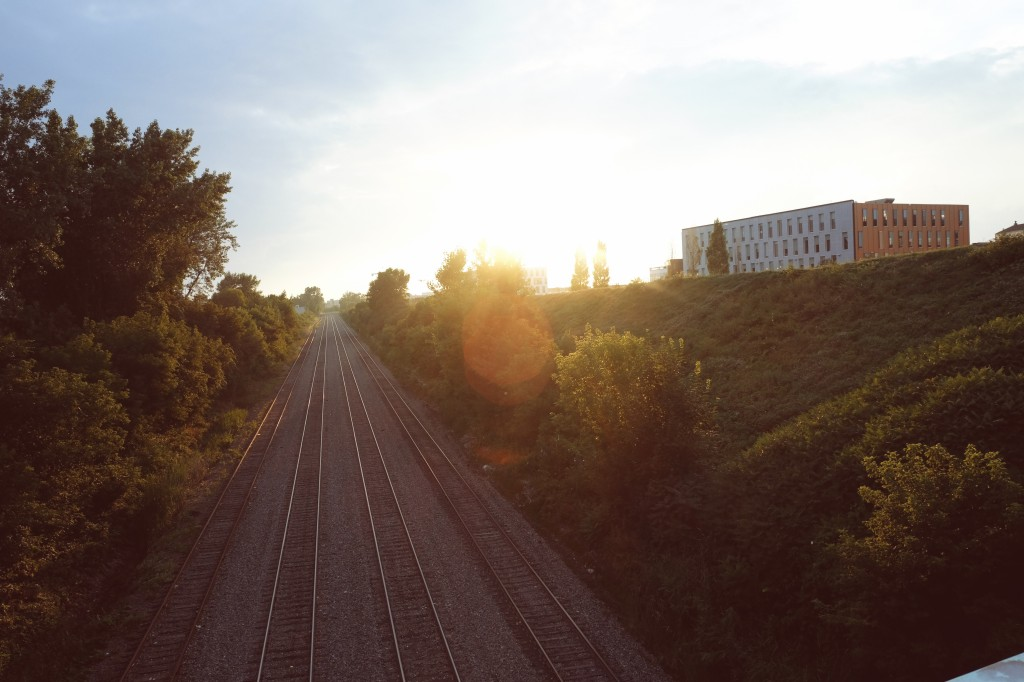 2014-09-6-Life-of-Pix-free-stock-photos-sunset-flares-summer-railway-Julien-Sister