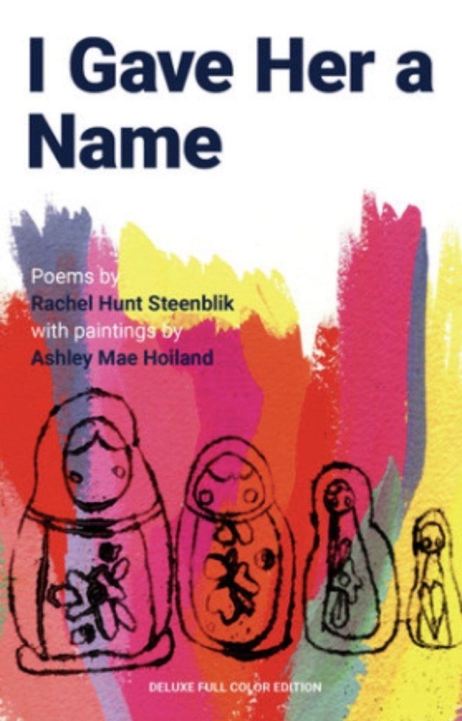 Book Review: I Gave Her a Name - Segullah