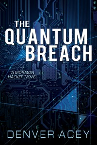 The Quantum Breach Cover Art