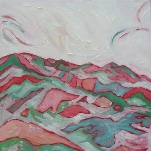 Coral Cache II by Katrina Berg