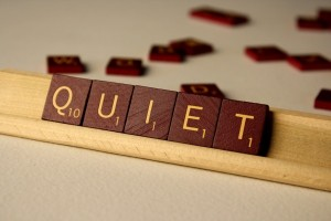 quiet-600x400